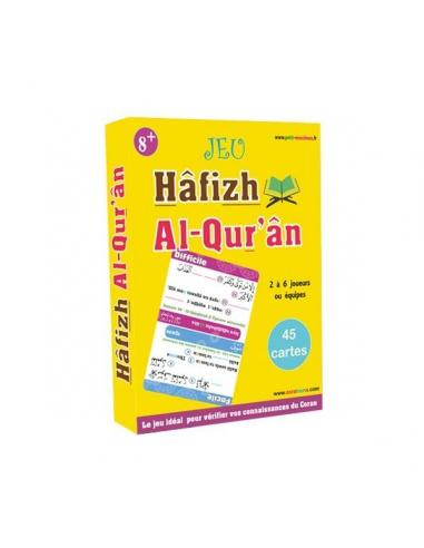 HAFIZH AL QURAN JEUX jeu sounnah salafi