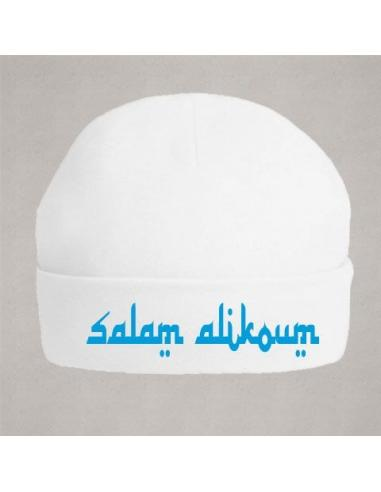 Bonnet salam alikoum