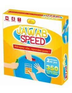 Jawab Speed  Jeu de société islamique