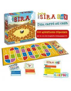 Sira box ( Jeu de société islamique)