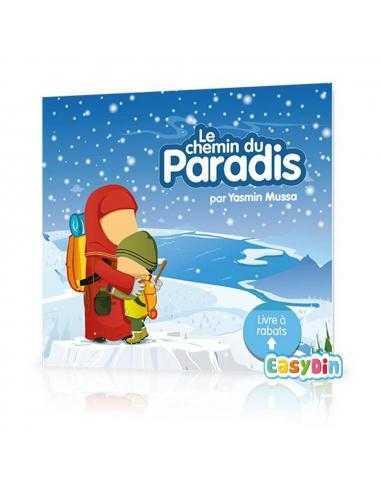 """Livre """"le chemin du paradis"""""""