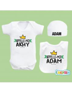 Kit naissance Appelle-moi akhy