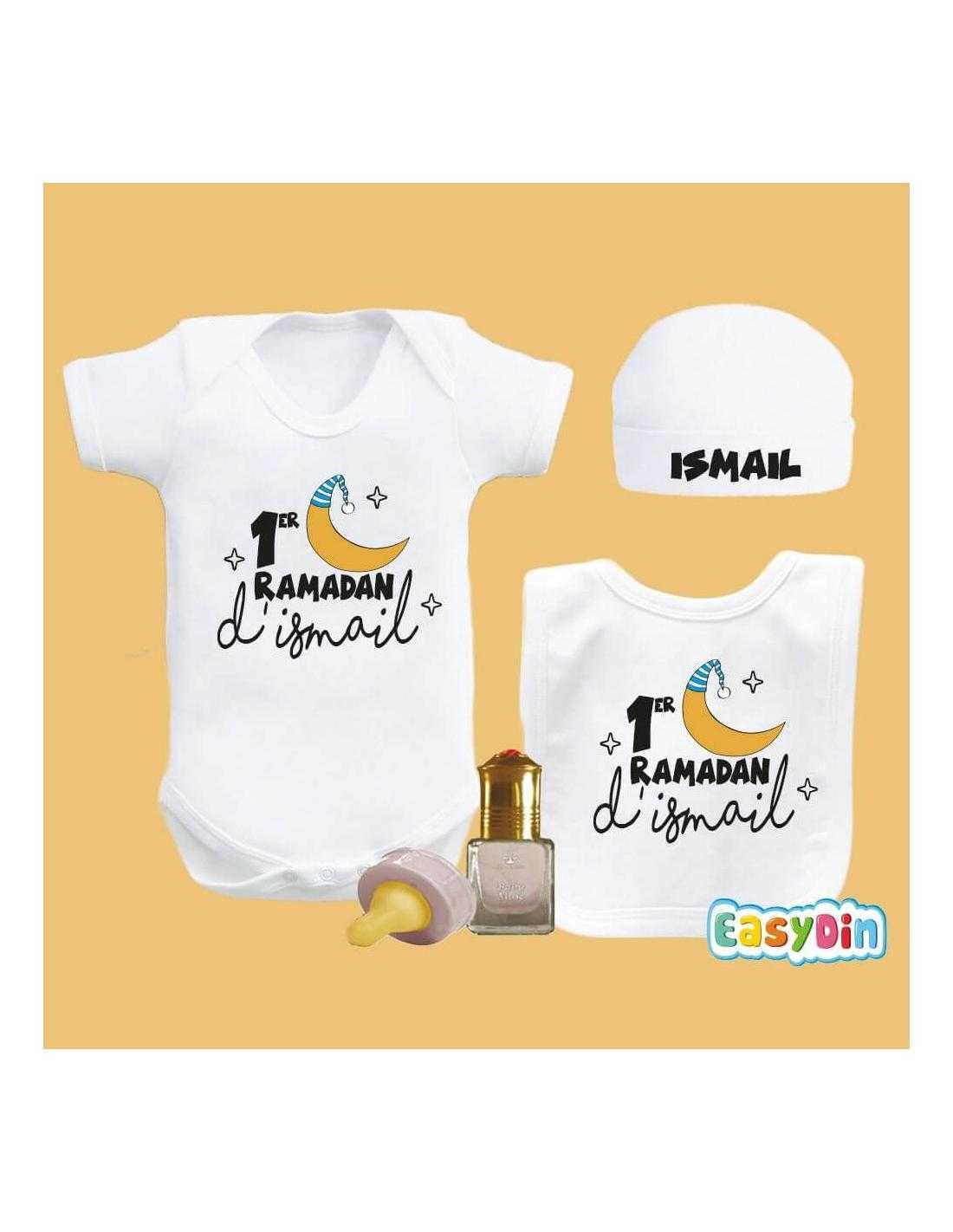 "Kit naissance ""Premier Ramadan"""