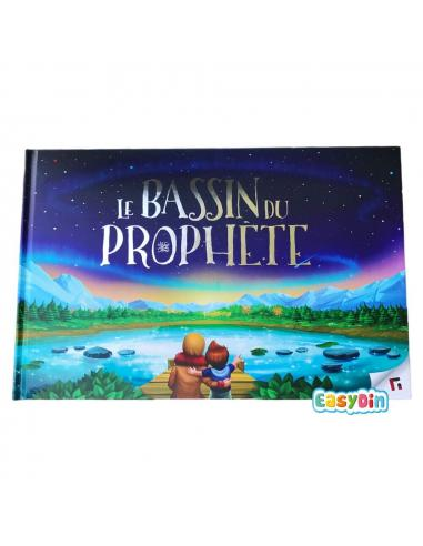 Le bassin du prophete (saws)