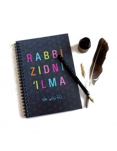 Cahier Rabbi zidni 'ilma