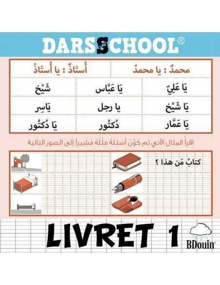 Methode facile pour apprendre l'arabe