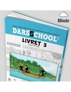 DARSSCHOOL tome de medine  - Livre 3