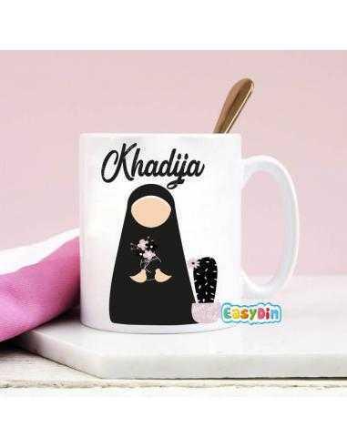 "Mug personnalisé ""soeur"""