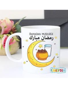 TASSE foutour idée recette Ramadan Mubarek