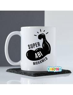 Mug Super Abi