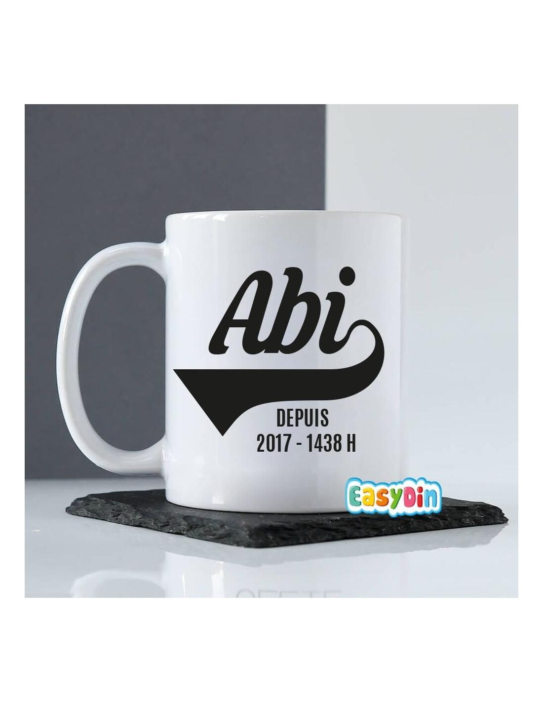 Mug Abi