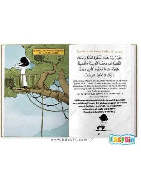 La Citadelle du Petit Muslim