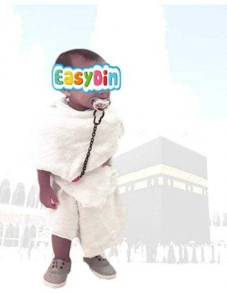 Ihram enfant