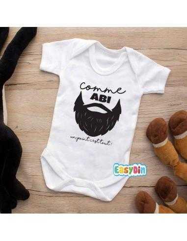 La barbe sounnah obligatoire en islam preuve