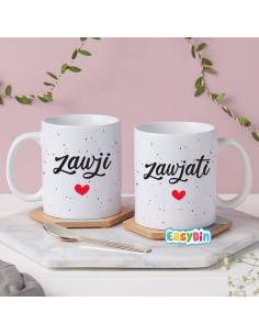Mug duo Zawji & Zawjati