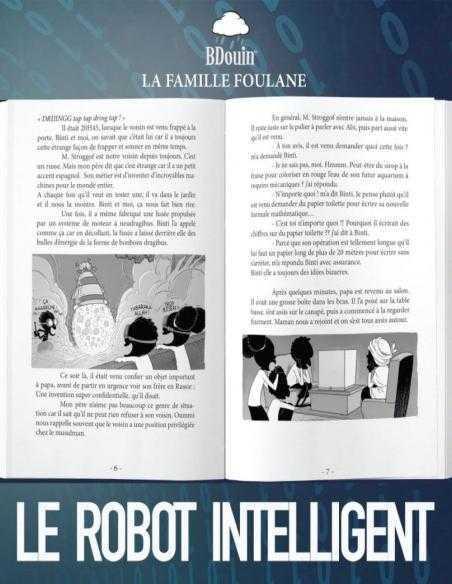 Bdouin roman