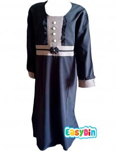Abaya ado