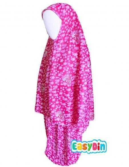 Hijab de maison fille