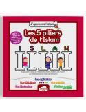 Livre les 5 piliers de l'islam
