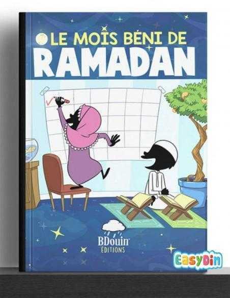 Le moi beni de ramadan le livre bdouin