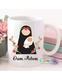 Devenir maman musulman cadeau