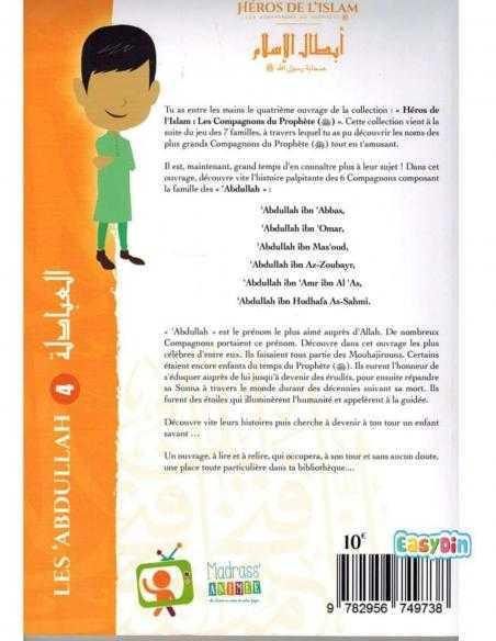 Livre islamique pour enfant