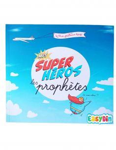 Mes Super Héros les Prophètes