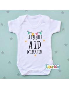 Body mon premier aid bébé
