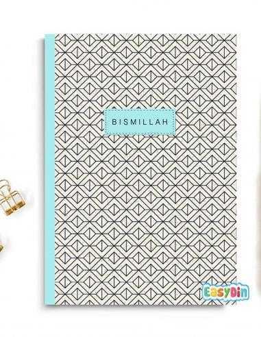 cahier de note bismillah papeterie islamique