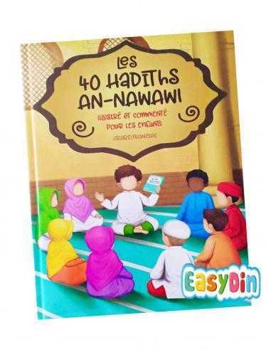 40 hadiths an nawawi pour les enfants