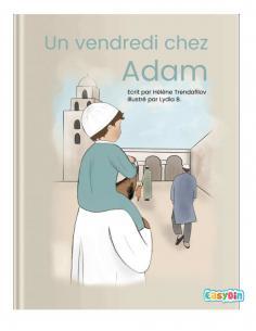Un Vendredi chez Adam -...