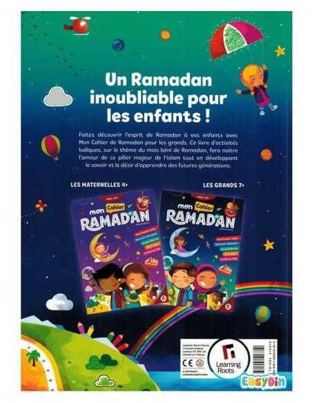 Le ramadan et les enfants