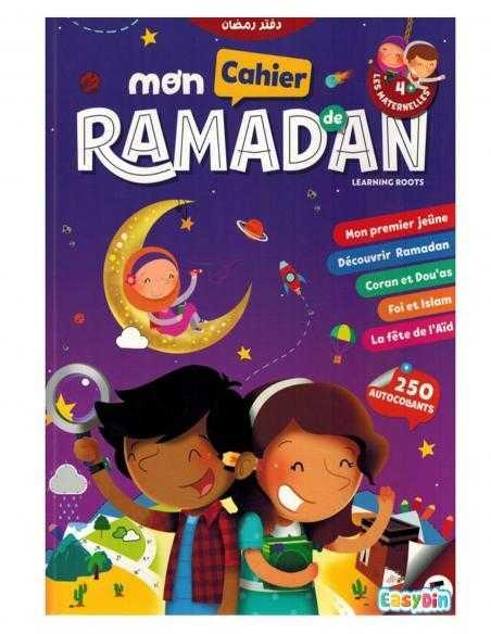 Le ramadan pour les enfants