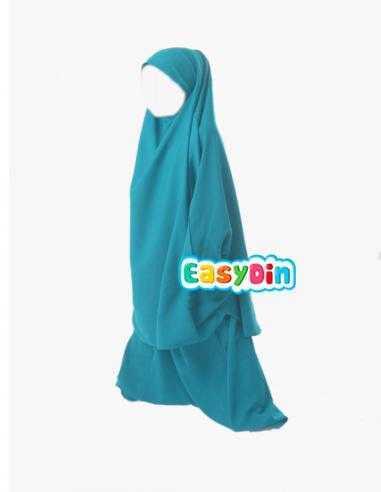 jilbab cape enfantt
