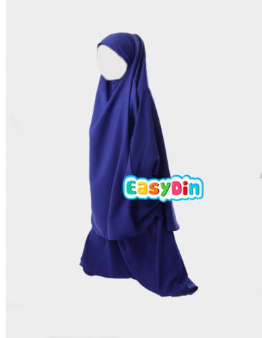 Jilbab easydin