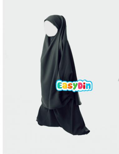 jilbab enfant pas cher