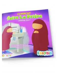 Comment faire la prière fille
