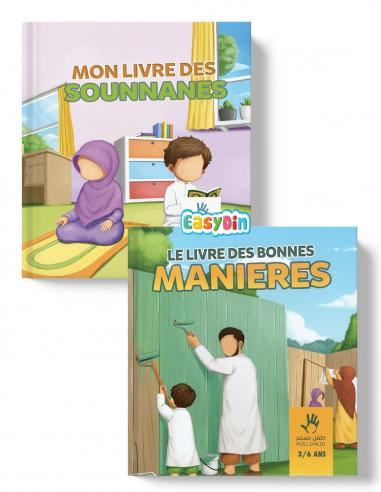 Livres salafi pour enfant