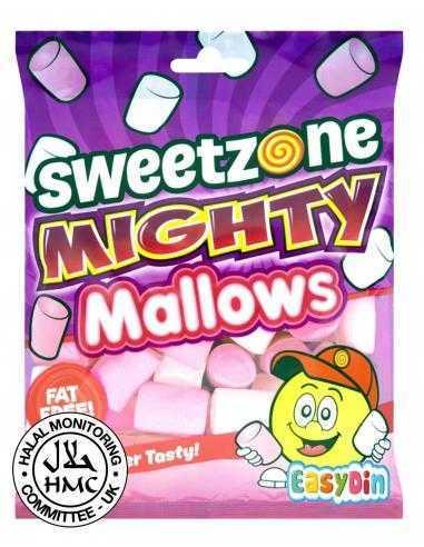Bonbons halal chamallow