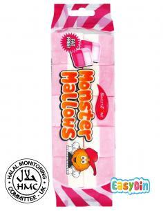 Bonbons halal chamalow pas cher