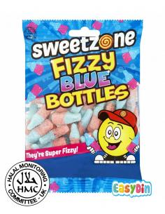 bonbons halal sweetzone