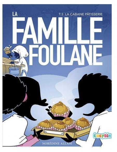 Famille Foulane 3
