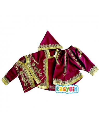 tenue musulmane - traditionnel arabe