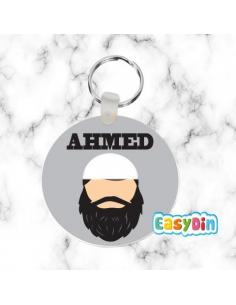 Porte clé frère musulman