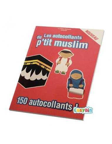 Activité enfant musulman livre