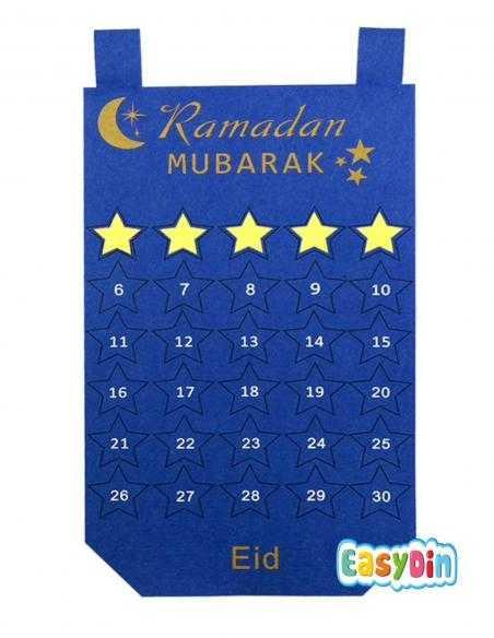 Fête de l'aid ramadan