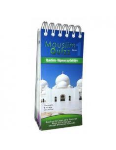 Mouslim Quizz - Questions sur la prière - cheikh Tchalabi