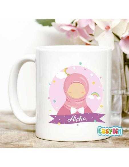cadeau fille musulmane , Hijab