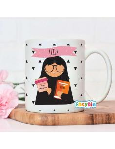 cadeau soeur oukhty musulmane fillah