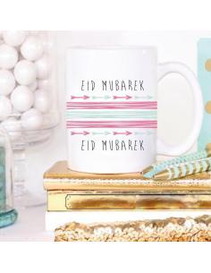 """Mug """"Eid Moubarek"""""""